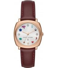Marc Jacobs MJ1598 Dámy mandy hodinky