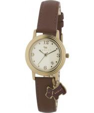 Radley RY2140 Dámy kouzlo tan kožený řemínek hodinky