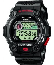 Casio G-7900-1ER Pánská g-shock g záchranné Black Watch