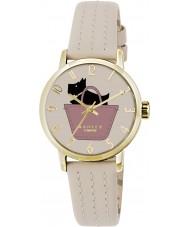 Radley RY2288 Dámy sádra kožený řemínek hodinky