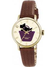 Radley RY2290 Dámy tan kožený řemínek hodinky