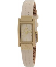 Radley RY2050 Dámy sešívané krém kožený řemínek hodinky