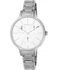 Radley RY4257 Dámy Wimbledonu stříbrné oceli chronograf hodinky