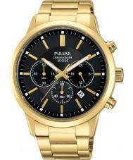 Pulsar PT3748X1 Pánské sportovní hodinky