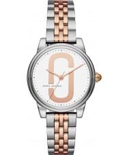Marc Jacobs MJ3561 Dámské hodinky Corie