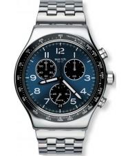 Swatch YVS423G Pánské hodinky boxengasse