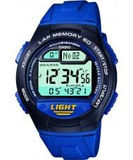 Casio W-734-2AVEF Pánské kolekce hodinky