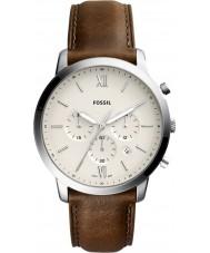 Fossil FS5380 Pánské neutrální hodinky