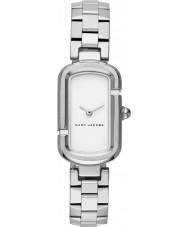 Marc Jacobs MJ3503 Dámy Jacobs stříbrné oceli náramek hodinky