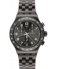 Swatch YVM402G Pánské cílové hodinky soho