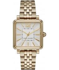 Marc Jacobs MJ3462 Dámy vic zlaté oceli náramek hodinky