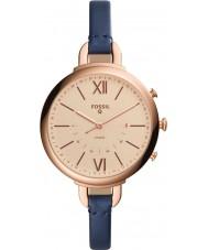 Fossil Q FTW5022 Dámy annette smartwatch