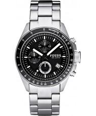 Fossil CH2600IE Pánské deckové hodinky