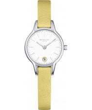 Radley RY2381 Dámy dlouhé akr rákos kožený řemínek hodinky