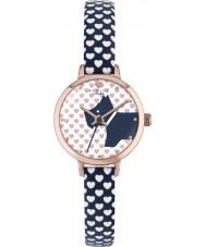 Radley RY2378 Ženy milují Radley letní obr srdce popruh hodinky