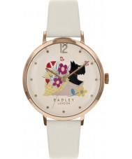 Radley RY2662 Dámské košíčky s kyticí hodinky