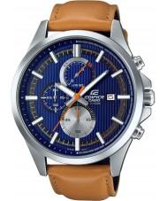 Casio EFV-520L-2AVUEF Pánské exkluzivní hodinky budov