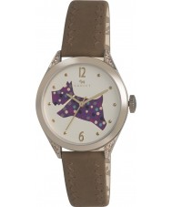 Radley RY2180 Dámy tan kožený řemínek hodinky