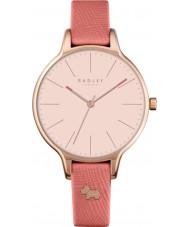 Radley RY2388 Dámy Millbank papája kožený řemínek hodinky