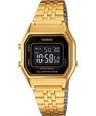 Casio LA680WEGA-1BER Kolekce Classic pozlacené hodinky