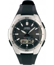 Casio WVA-M640-1AER Pánská vlna Ceptor solární hodinky