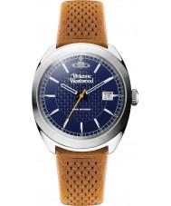 Vivienne Westwood VV136BLBR Pánské belsize hodinky