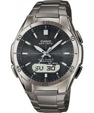 Casio WVA-M640TD-1AER Pánská vlna Ceptor titan solární hodinky