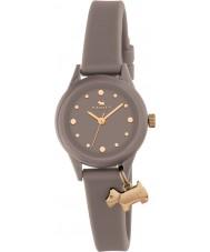 Radley RY2322 Dámské náramkové hodiny to! vačnatec popruh hodinky s růžové zlato odlesky