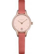 Radley RY2382 Dámy dlouhé akr papája kožený řemínek hodinky