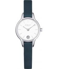 Radley RY2383 Dámy dlouhé akr šindel kožený řemínek hodinky