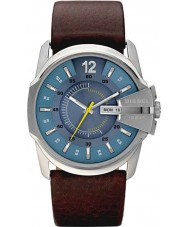 Diesel DZ1399 Pánská Master Chief modrá hnědá hodinky