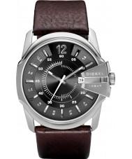 Diesel DZ1206 Pánská Master Chief šedá hnědá hodinky