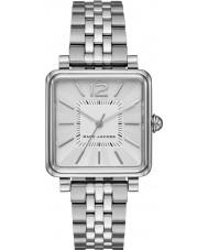 Marc Jacobs MJ3461 Dámy vic postříbřený náramek hodinky