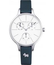 Radley RY2389 Dámská SOHO šindel kožený řemínek hodinky