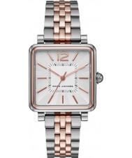 Marc Jacobs MJ3463 Dámy vic dvoubarevný Ocelový náramek hodinky