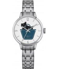 Radley RY4239 Dámy Radley odkaz stříbrné oceli náramek hodinky