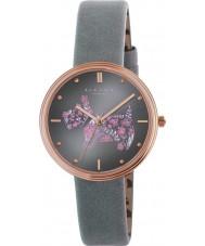 Radley RY2338 Dámy rozmarýn zahrady hrom kožený řemínek hodinky