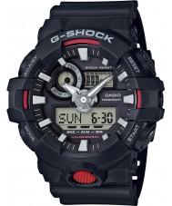 Casio GA-700-1AER Pánská g-shock hodinky