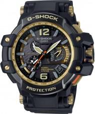 Casio GPW-1000GB-1AER Pánská g-shock černá gps solární hodinky