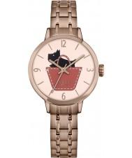 Radley RY4242 Dámy Radley odkaz růže pozlacené náramek hodinky
